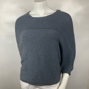 3For$20 Vintageous Grey Sweater Size Xs